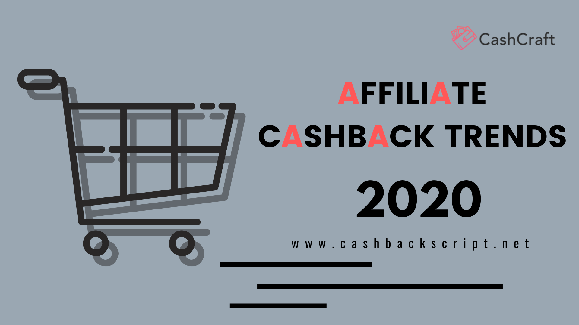 Online Shopping Trends 2020.Top 5 Affiliate Cashback Business Trends To Boost Your