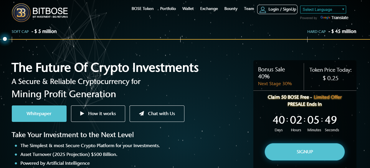 cryptocurrency investment advice