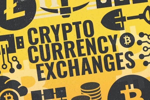 New era of crypto exchanges in blockchain ecosystem • Newbium