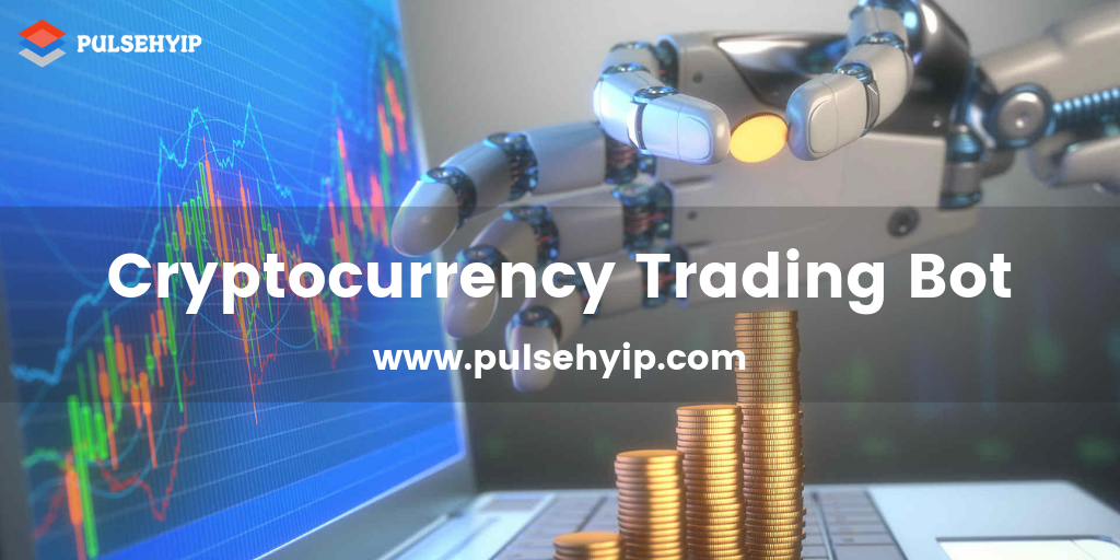 how to create a cryptocurrency trading bot