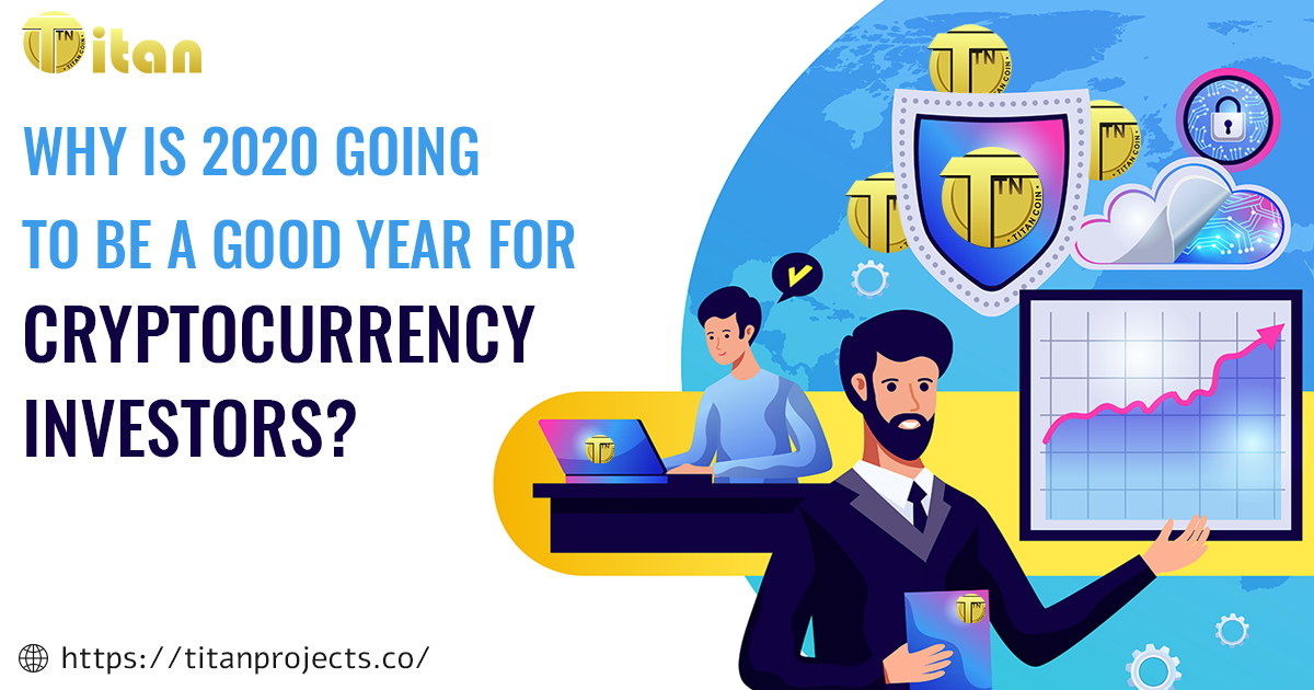 2020 year of cryptocurrency