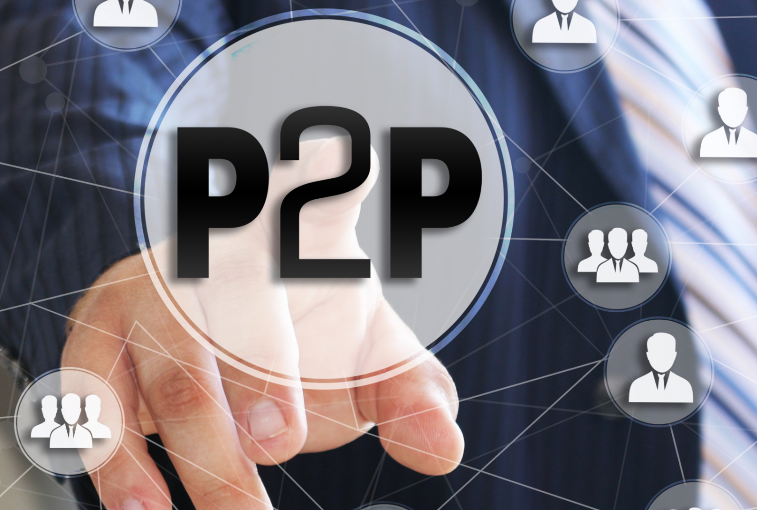best p2p cryptocurrency
