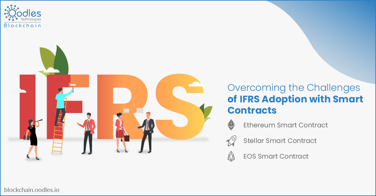 how to record cryptocurrency under ifrs