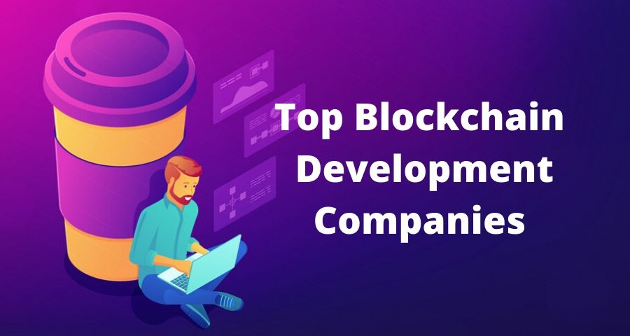 top 10 cryptocurrency development companies