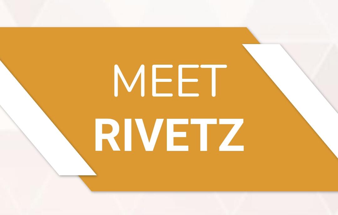 RVT Rivetz coin