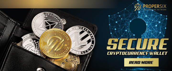 pro6 coin cryptocurrency