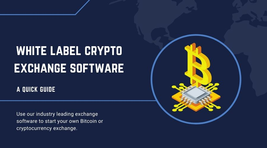 develop cryptocurrency exchange