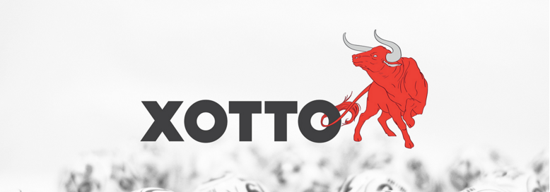 XOTTO: the blockchain version of the famous Hong Kong Mark