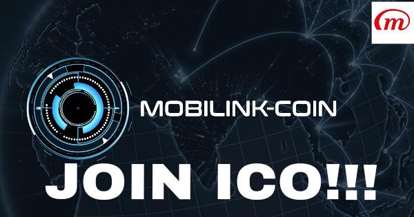 Mobilink Token description