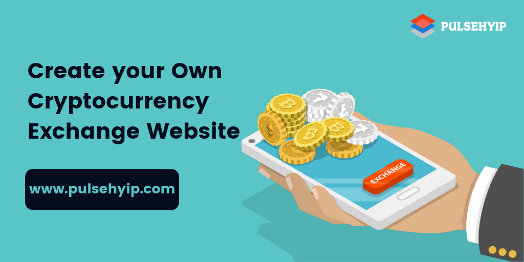 build your own cryptocurrency exchange in