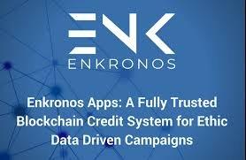 crypto credit system
