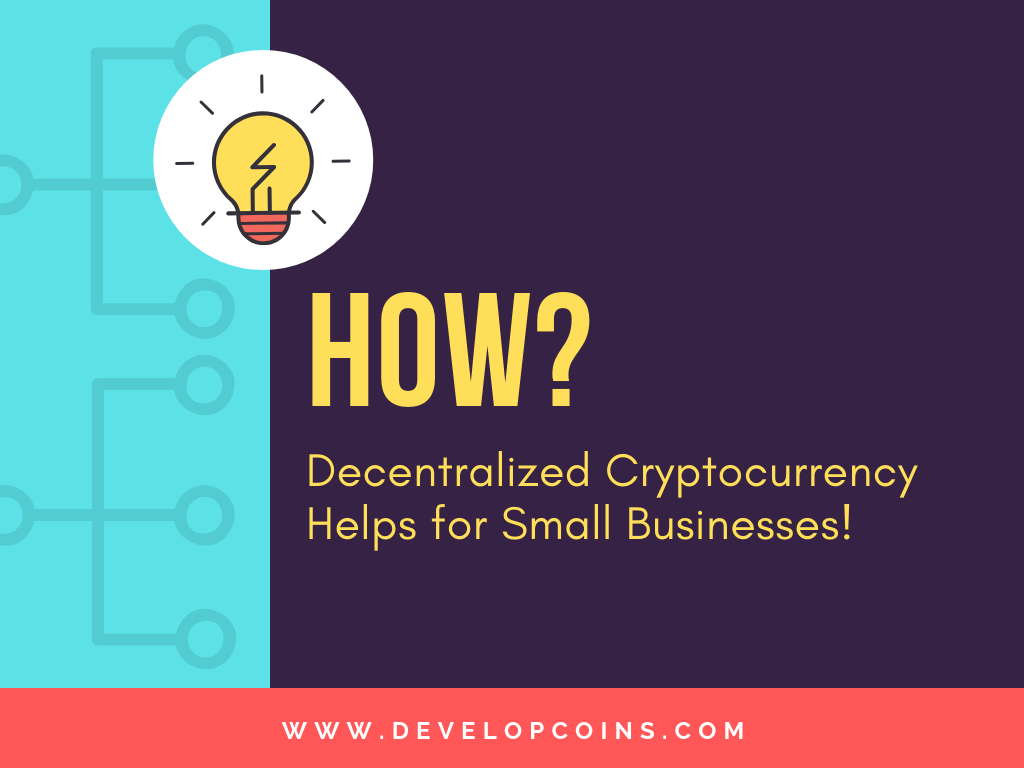 how small businesses can join cryptocurrency