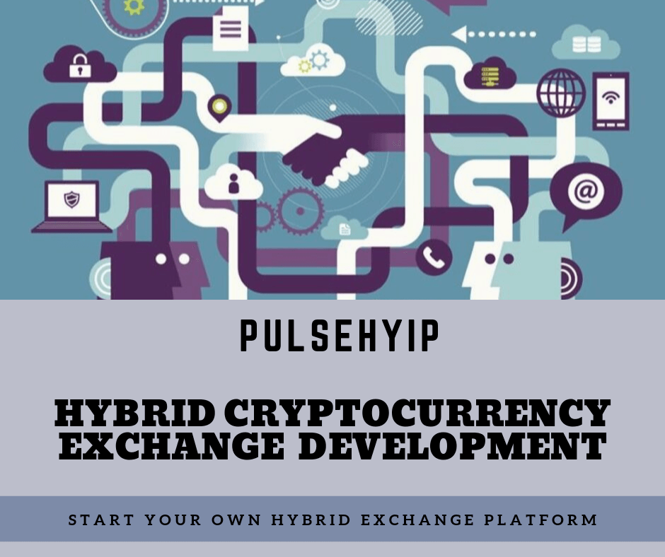 cryptocurrency exchanged development