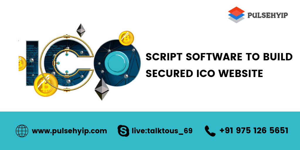 How to Start Trusted ICO Business with ICO Script Software