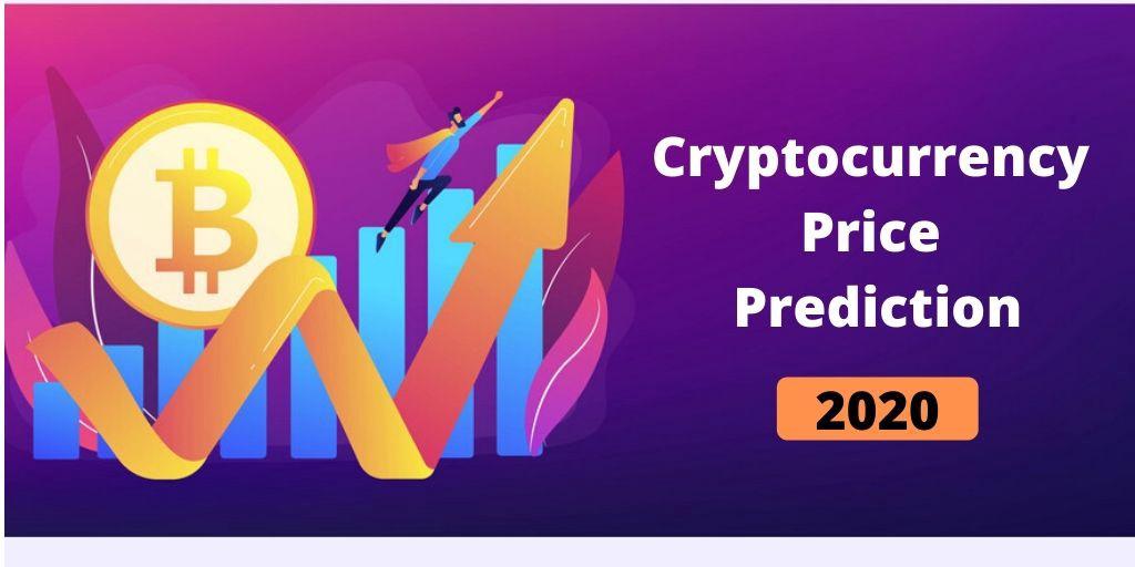 komodo cryptocurrency price prediction