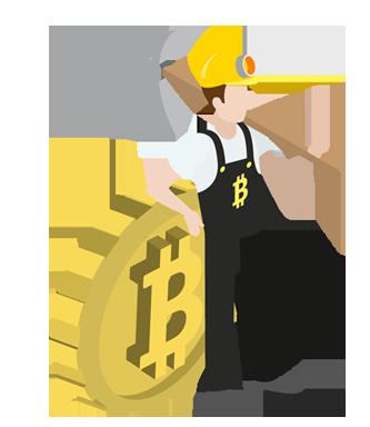 Como Ganar Bitcoins Minando